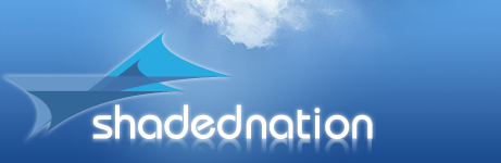 Shaded Nation - Australian Shade Sails