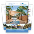 Shade Sail Brochure
