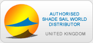 Authorised Shade Sail World Dealer